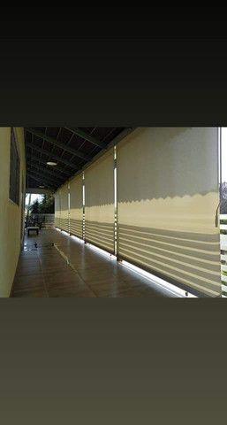 Papel de parede e cortinas e persianas - Foto 5