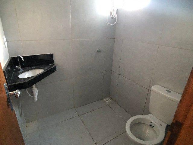 Casa com 2 quartos no Valentina com Documentação inclusa - Pronta para morar - Foto 10