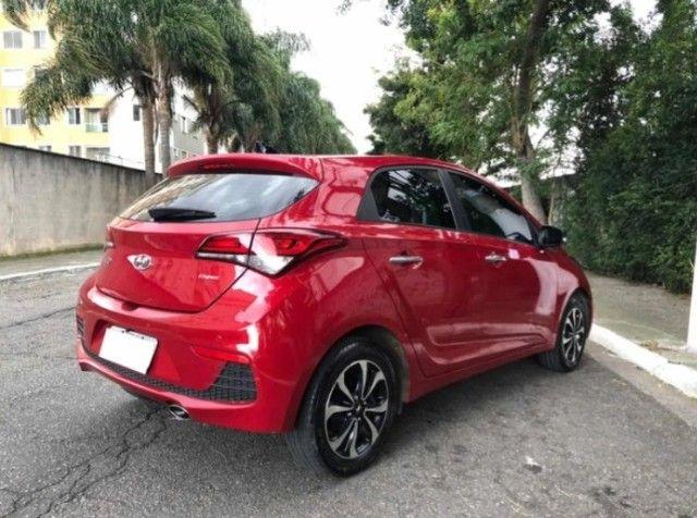 Hyundai HB20 1.6 R-spec Limited Flex Aut. 5p - Foto 9