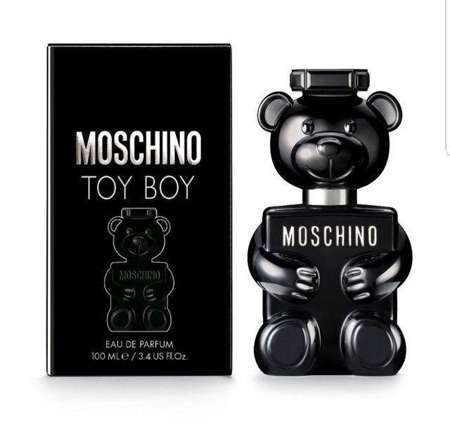 Perfume Masculino MOSCHINO Toy Boy 100ml