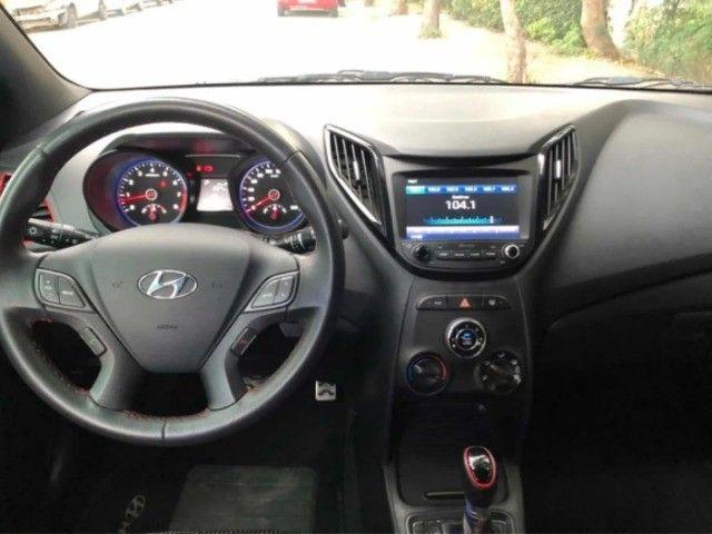 Hyundai HB20 1.6 R-spec Limited Flex Aut. 5p - Foto 12