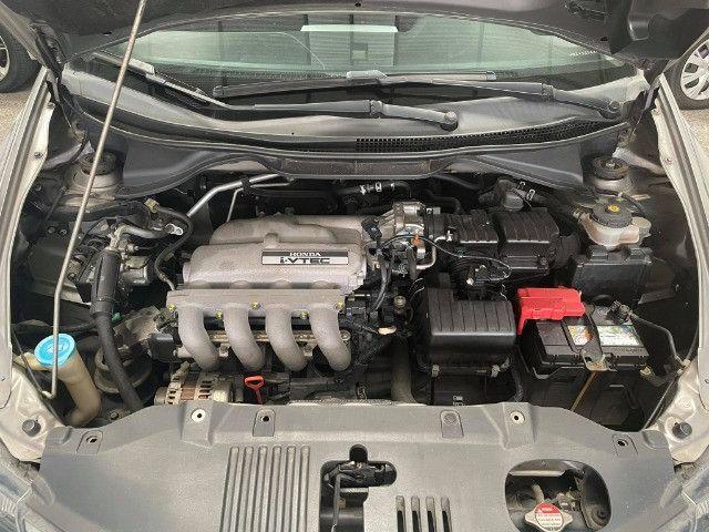 Honda City LX 1.5 - Completo - único dono - Km baixa - Foto 11