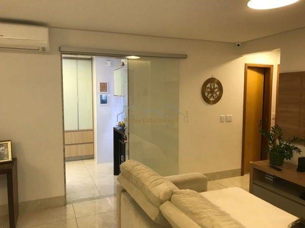 Apartamento com 3 quartos no Residencial Lago do Bosque - Bairro Setor Pedro Ludovico em G - Foto 5
