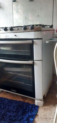 LEIA A DESCRIÇÃO                                             Fogao 2 fornos e 5 bocas  - Foto 2