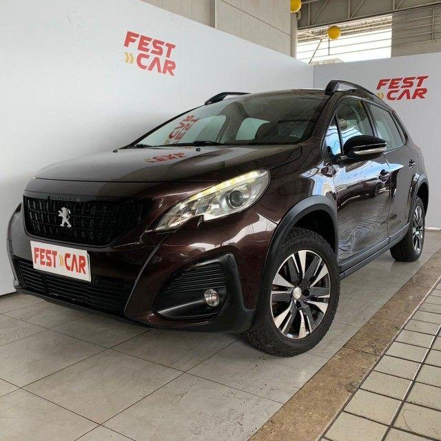 Peugeot 2008 1.6 Allure 2020 Aut *IPVA 2021 Grátis (81) 9 9124.0560 Brenda