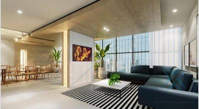 Apartamento compacto à venda, 37 m² por R$ 322.000 - Engenheiro Luciano Cavalcante - Forta - Foto 16
