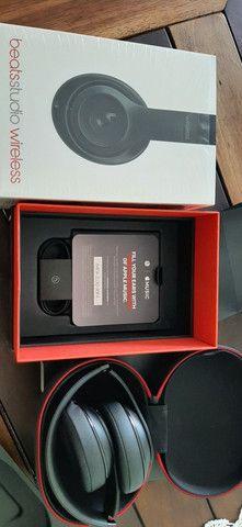 Fone Beats Studio Wireless - Foto 5