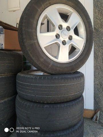 JG de rodas Kia Cerato aro 15