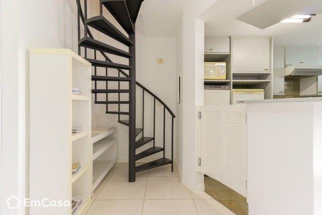 Apartamento à venda com 1 dormitórios em Vila adyana, São josé dos campos cod:32386 - Foto 6
