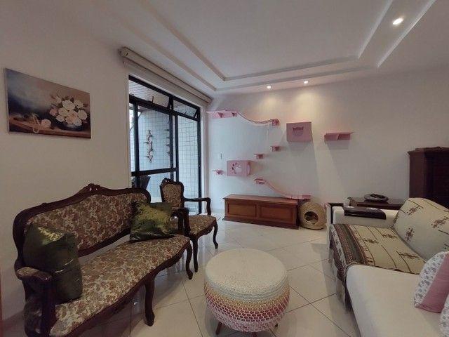 Apartamento para venda tem 150 metros quadrados com 2 quartos em Alto dos Passos - Juiz de - Foto 2