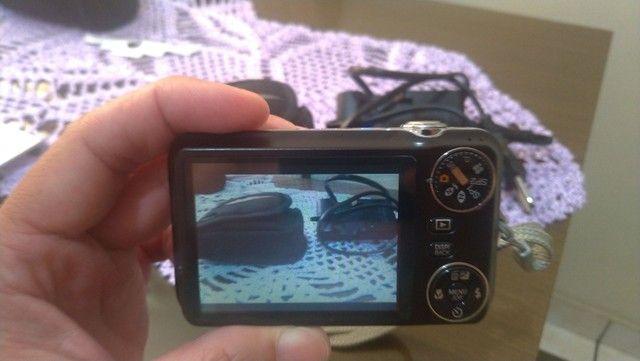 Câmera ? Fuji - Foto 2