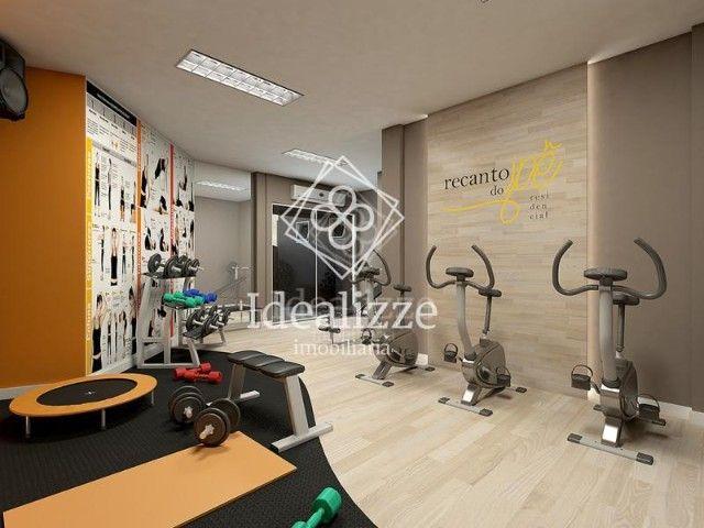 IMO.003 Apartamento para venda Retiro- Volta Redonda, 2 quartos - Foto 9