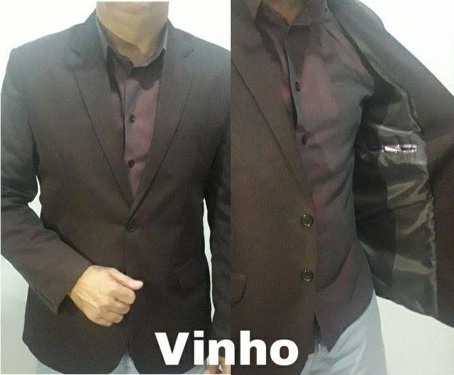 Vendo Ternos  - Foto 3