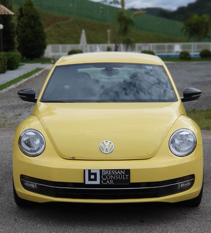 Volkswagen Fusca TSi 2013- Impecável - 45.000km - Foto 2
