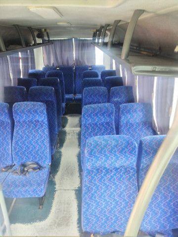 Vende-se microonibus  - Foto 5