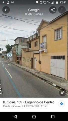 foto - Rio de Janeiro - Engenho de Dentro