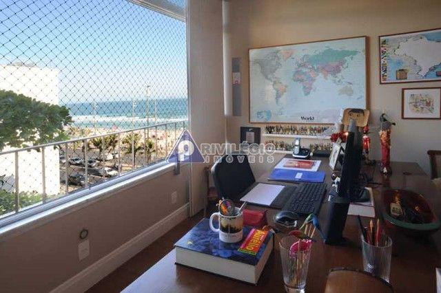 Apartamento à venda, 4 quartos, 1 suíte, 1 vaga, Ipanema - RIO DE JANEIRO/RJ - Foto 7