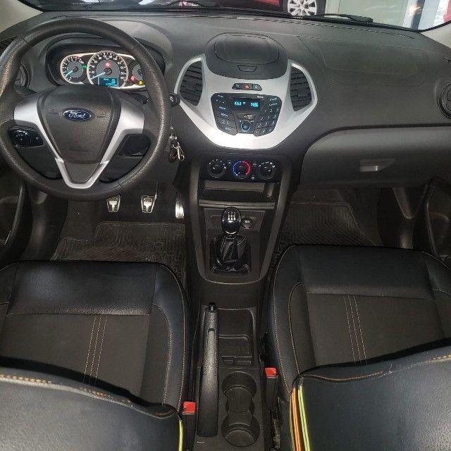 Ford KA 1.5 - 2018 - Trail - Foto 7