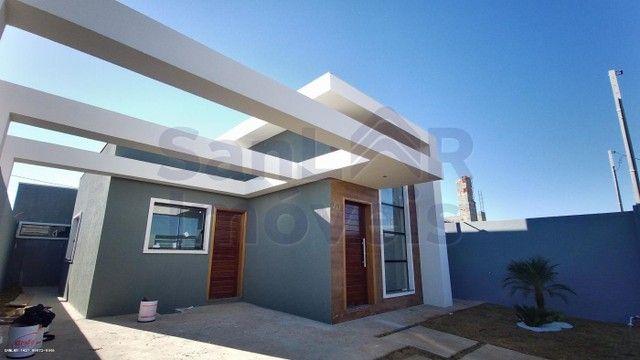 Casa para Venda em Ponta Grossa, Le Park, 3 dormitórios, 1 suíte, 2 banheiros, 2 vagas - Foto 3