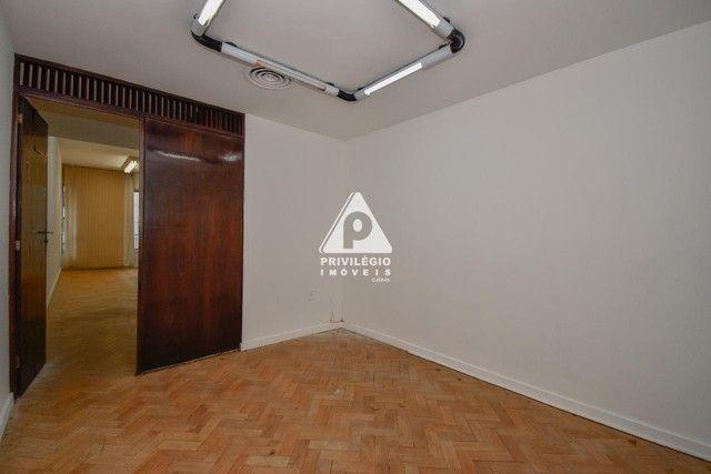 Sala com 40,00 m² em Copacabana disponível para para aluguel - Foto 2