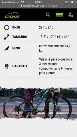 Bike Oggi 7.0 2021 - Foto 6