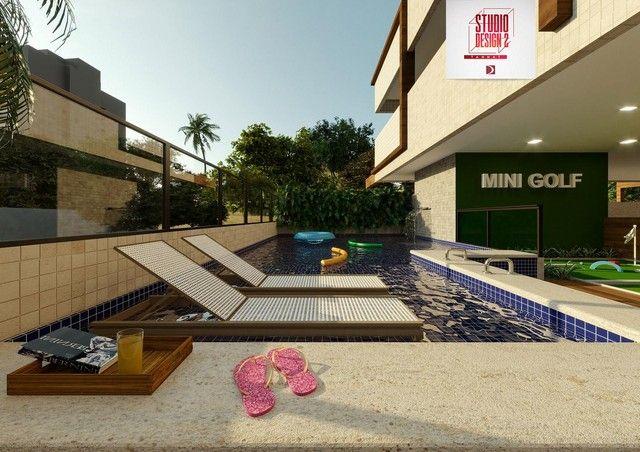 Apartamento para Venda em Maceió, Jatiúca, 1 dormitório, 1 banheiro, 1 vaga - Foto 3
