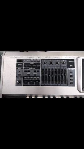 Roland Fantom Workstation  - Foto 3