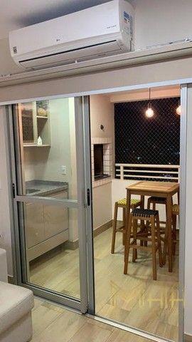 Apartamento com 2 quartos no Edificio Joan Miró - Bairro Duque de Caxias II em Cuiabá - Foto 4