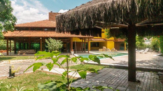 Casa Luxuosa Incrível em Aldeia | Oficial Aldeia Imóveis - Foto 5