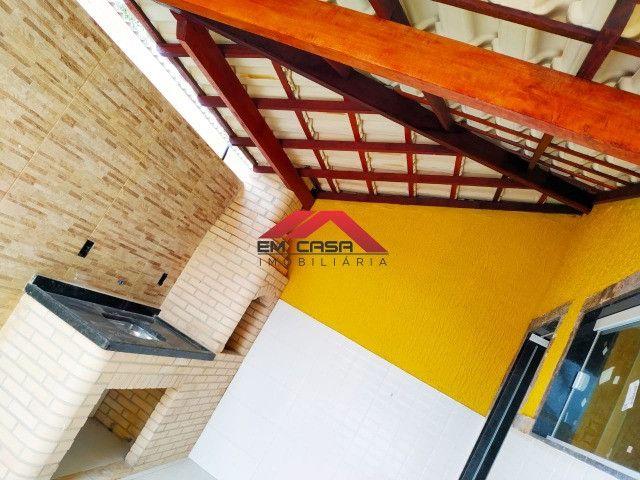 (Cód. AF SP2010)Duplex bairro jardim morada das acácias 2 quartos - Foto 15