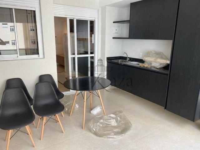 SA Apartamento / Padrão - Altos do Esplanada - Locação - Residencial  - Foto 3