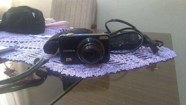 Câmera ? Fuji - Foto 4