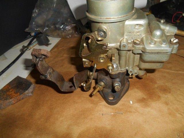 Carburador gasolina - Foto 2