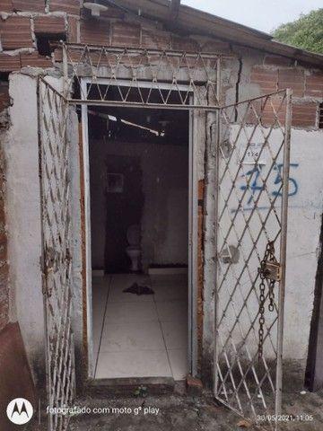 Vendo casa no poço da panela 16mil - Foto 4