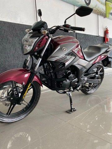 Yamaha Fazer 250 2016/2017 - Foto 8