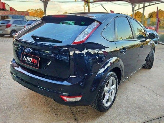 Ford Focus 1.6 GLX - 2012 - NOVO!!! - Foto 4