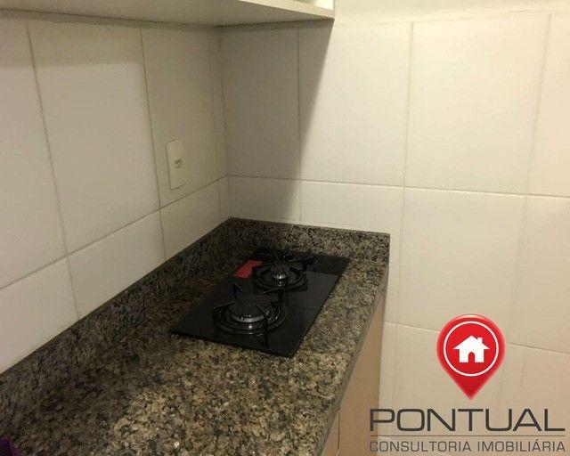 Apartamento para Locação em Marília no Edifício Rubi - Foto 4
