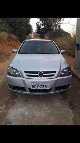 Astra sedan - Foto 3