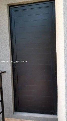 Casa para Venda em Ponta Grossa, Contorno, 2 dormitórios, 1 banheiro, 1 vaga - Foto 12