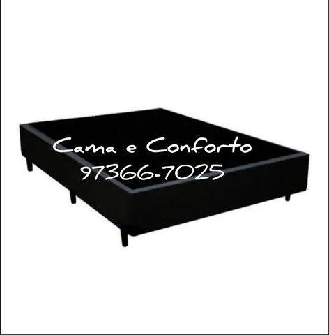 ENTREGA GRÁTIS!!! CAMA BOX A PARTIR DE $249,90!!! - Foto 5