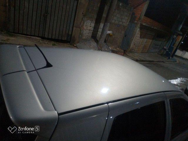 Vendo Golf 2.0 modelo 2000,ou troco por moto shadow ou Dragstar!!!! - Foto 5
