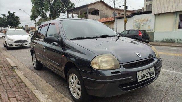 Clio sedan Rn 2002 - Foto 2