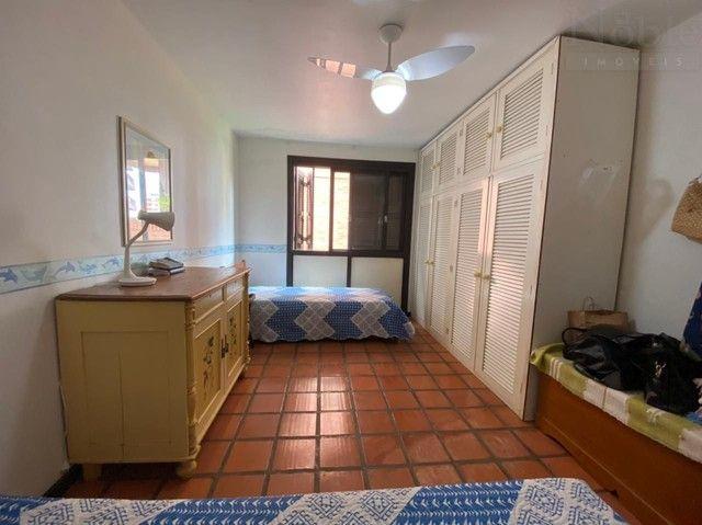 Apartamento de 2 dormitórios mais dependência na Praia Grande - Foto 20