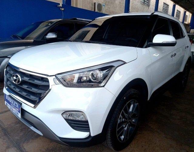 Hyundai Creta Prestige 2.0 Flex Automática Ùnico Dono C/11.000KM. - Foto 3