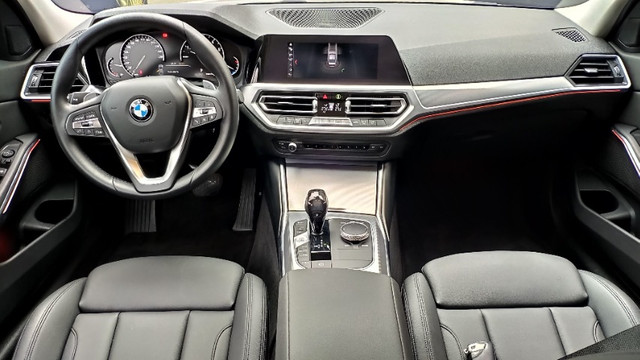 BMW 330i Sport 2020, - Foto 17