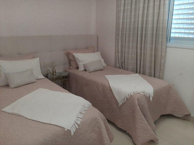 Apartamento com 64 m² sendo 2 quartos no Jardim Europa - Go - Foto 2