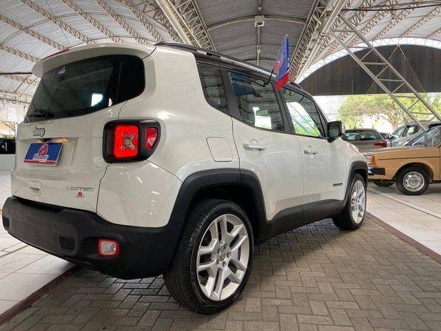 RENEGADE 2018/2019 1.8 16V FLEX LIMITED 4P AUTOMÁTICO - Foto 6