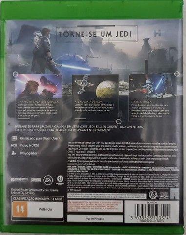 Jedi Fallen Order  - Foto 2