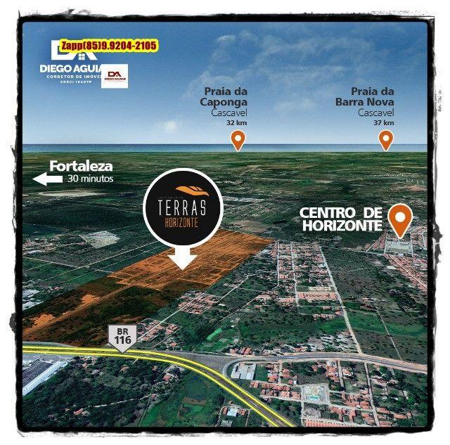 Lotes em Terras Horizonte - Invista já /// - Foto 12