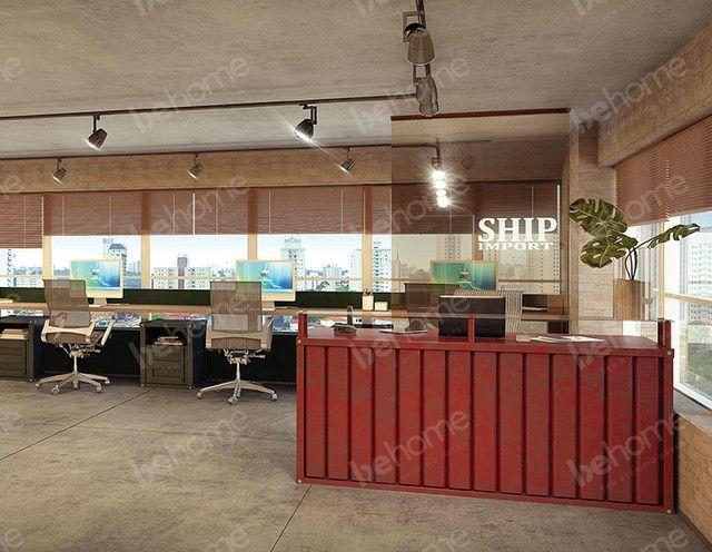 Fantástica sala comercial em Santos - Manhattan Santos - Foto 5